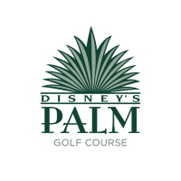 Walt Disney World Golf Complex - Palm