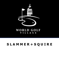 World Golf Village - The Slammer & Squire FloridaFlorida golf packages