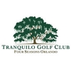 Tranquilo Golf Club at Four Seasons Resort
