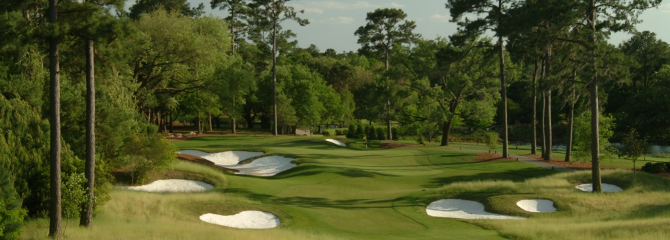 Waccamaw Trail Lands Five Courses On SC'S Top 30 You Can Play